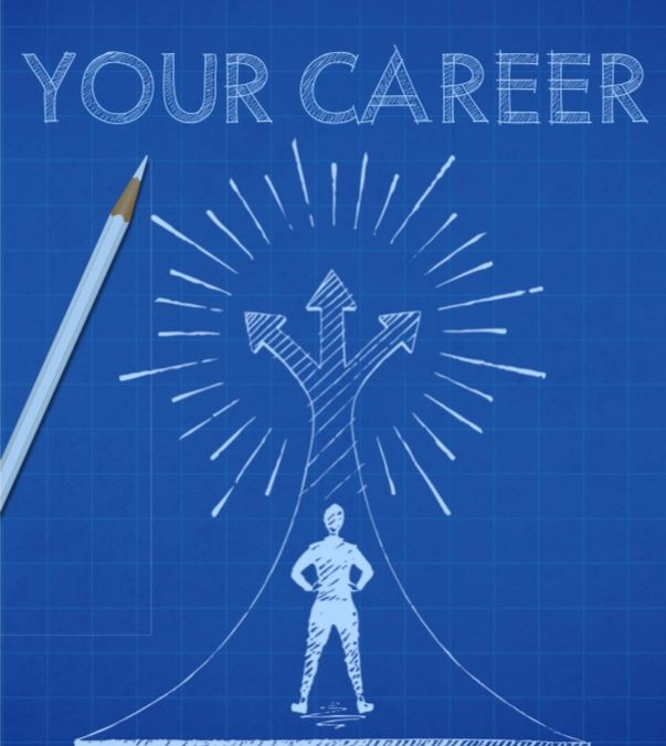 Your Career Blueprint