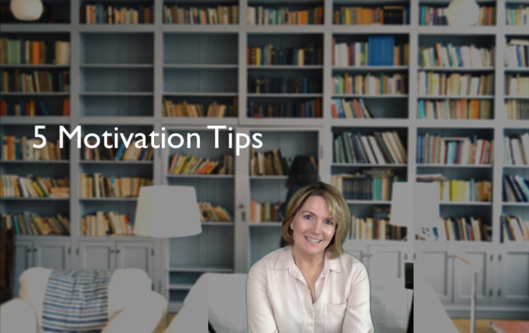motivation tips for teens